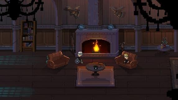 Nine Witches: Family Disruption Xbox