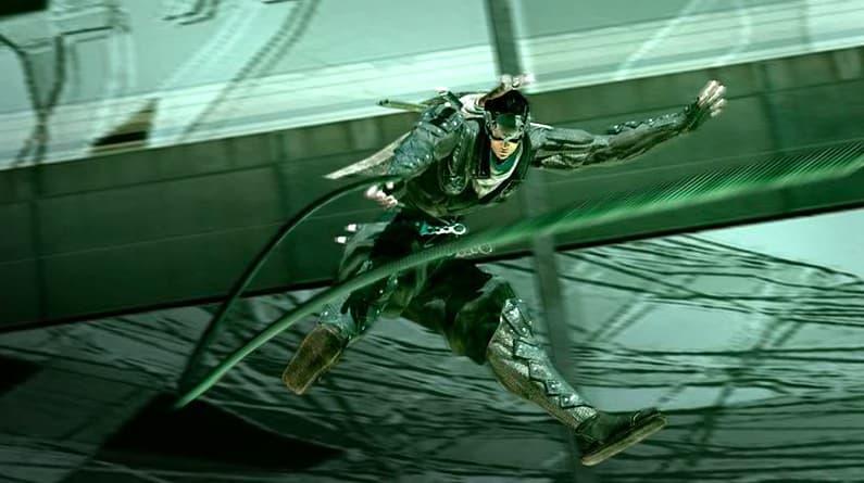 Ninja Blade - Image n°6
