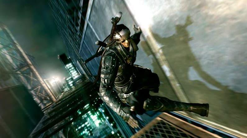 Ninja Blade Xbox