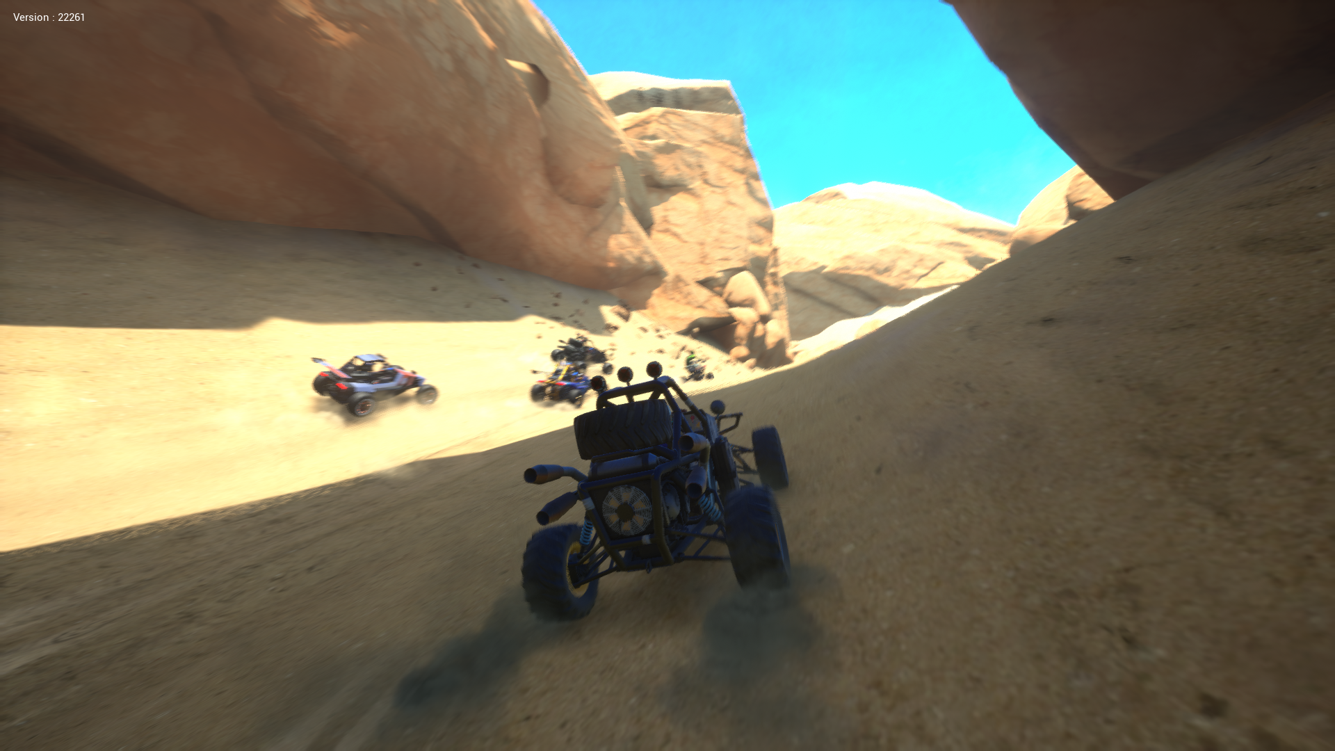 Offroad Racing Xbox