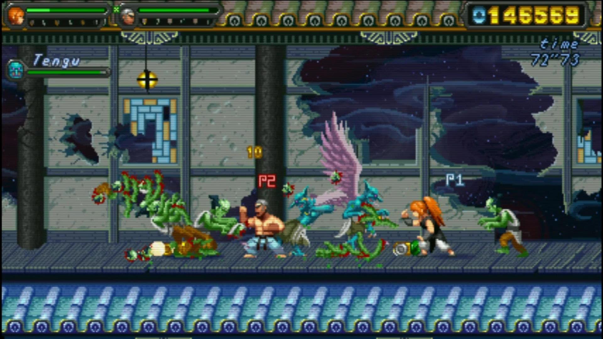 Okinawa Rush Xbox