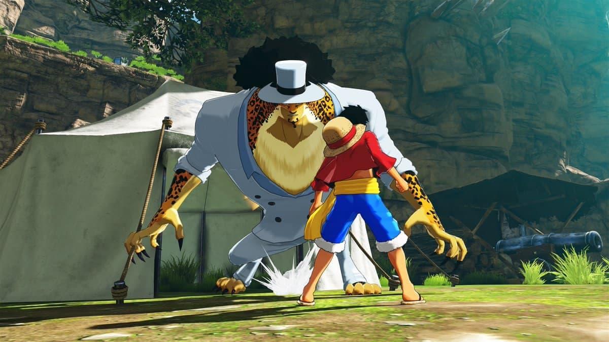 One Piece: World Seeker - Episode 2 - Where Justice Lies Xbox