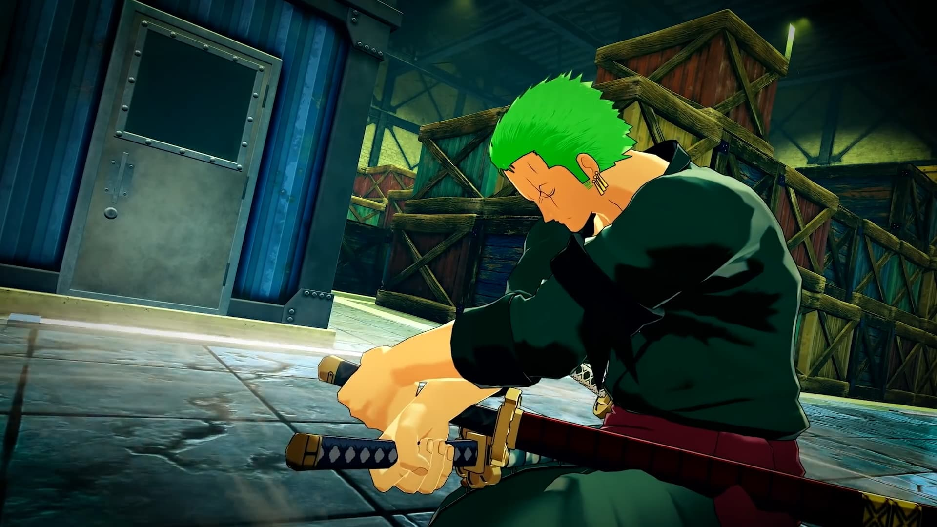 One Piece: World Seeker - Episode 2 - Where Justice Lies Xbox One
