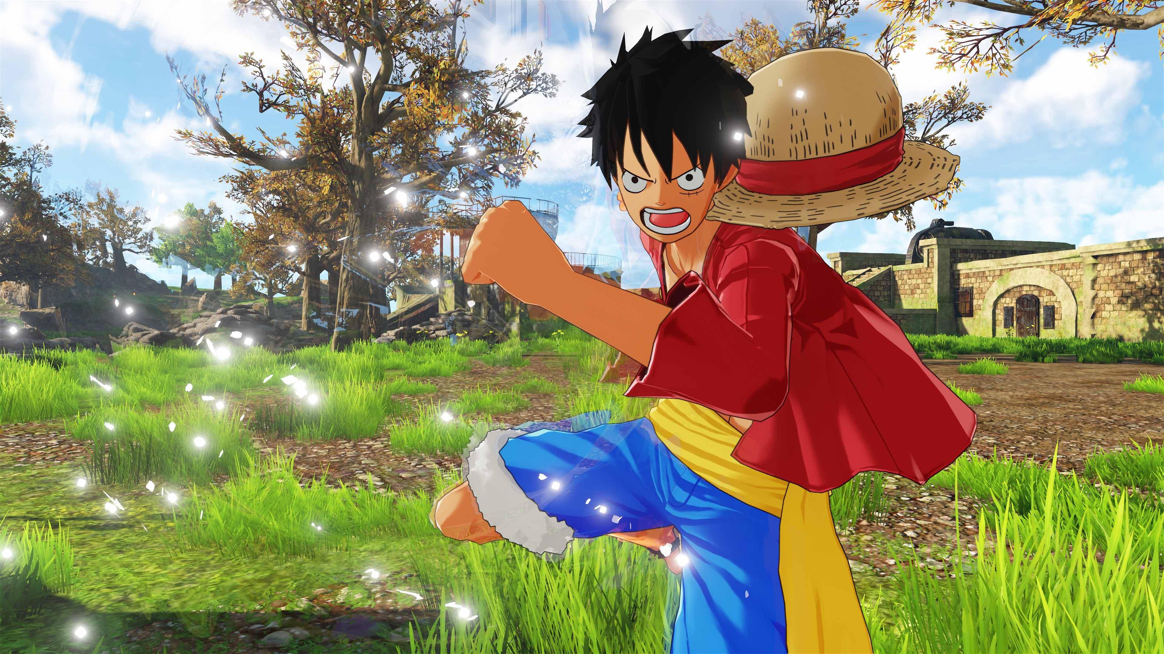 One Piece: World Seeker - Image n°6