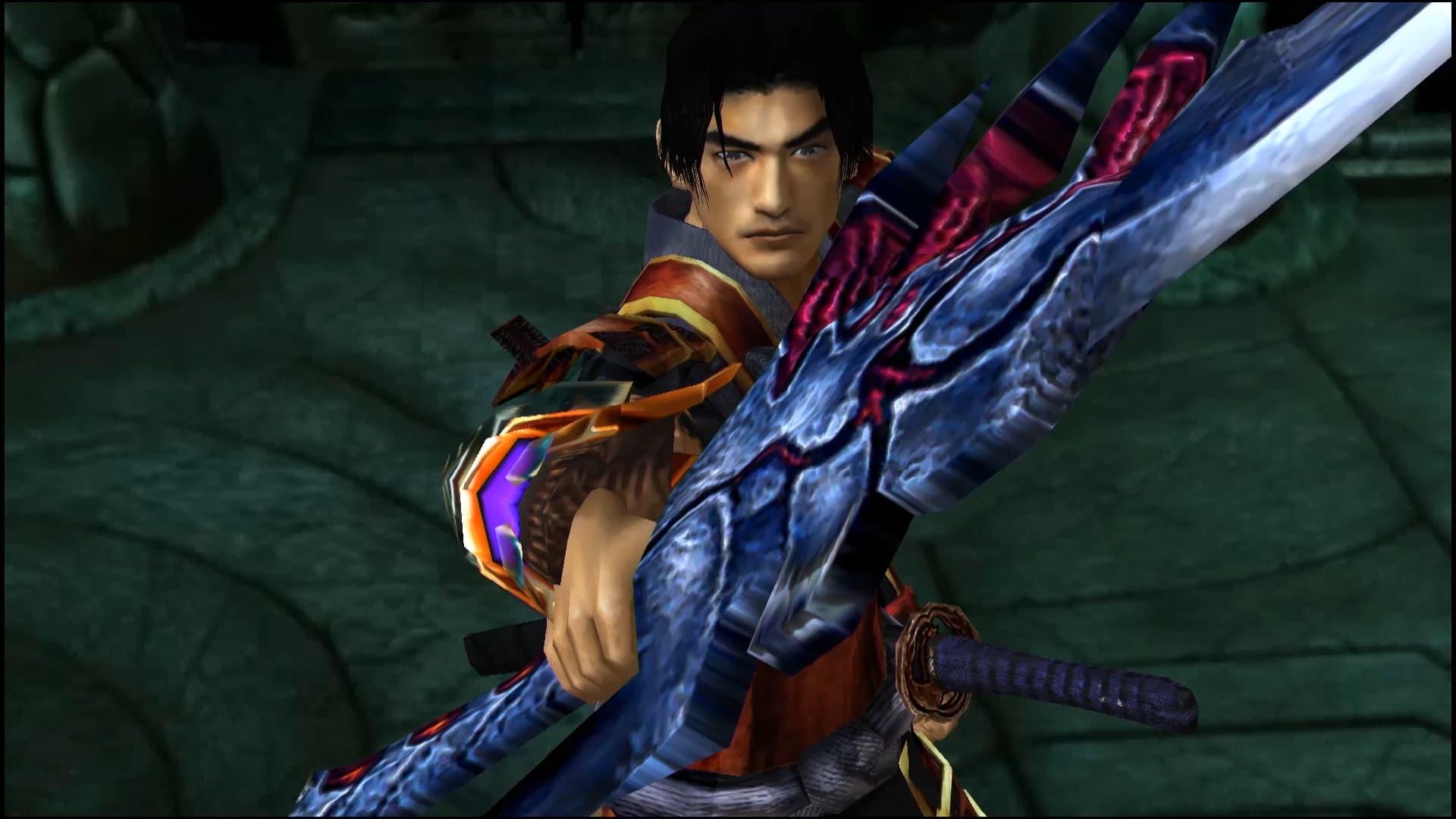 Onimusha: Warlords Xbox