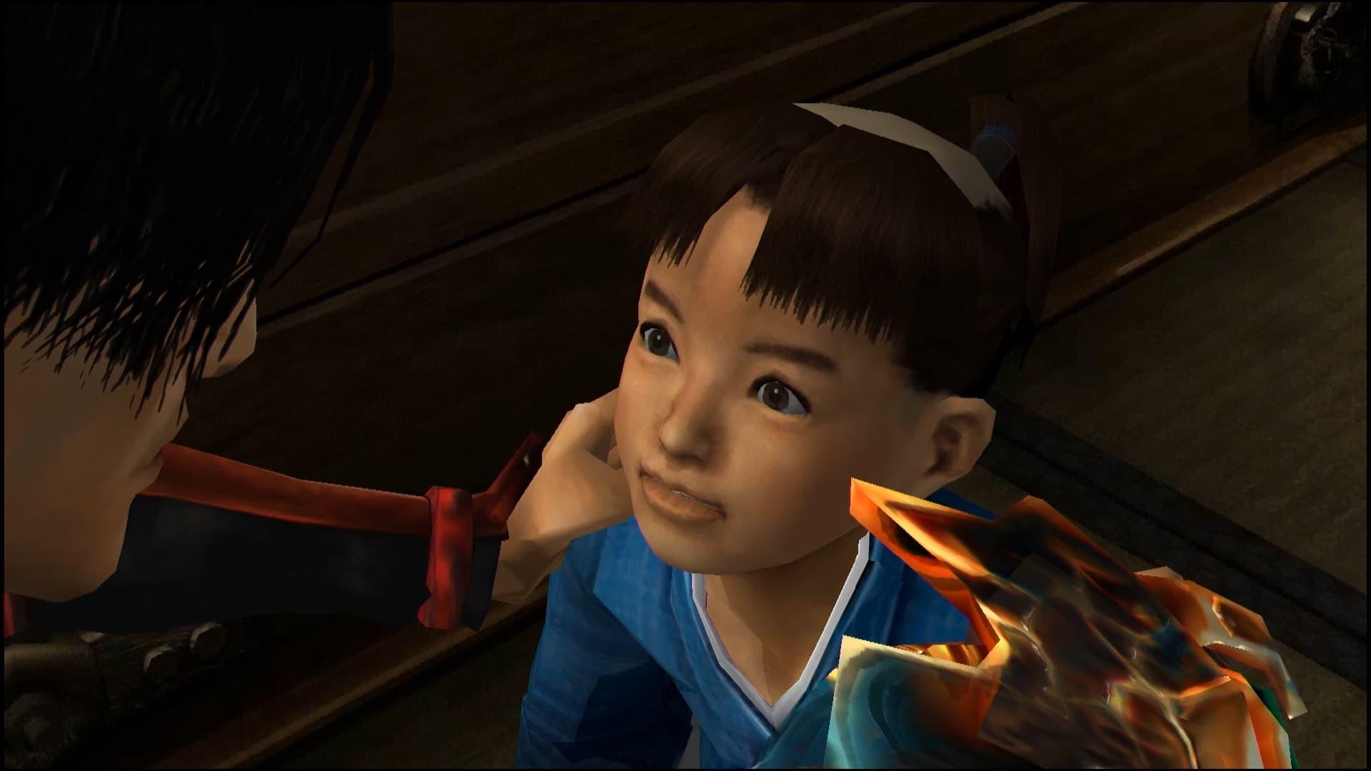 Onimusha: Warlords Xbox One