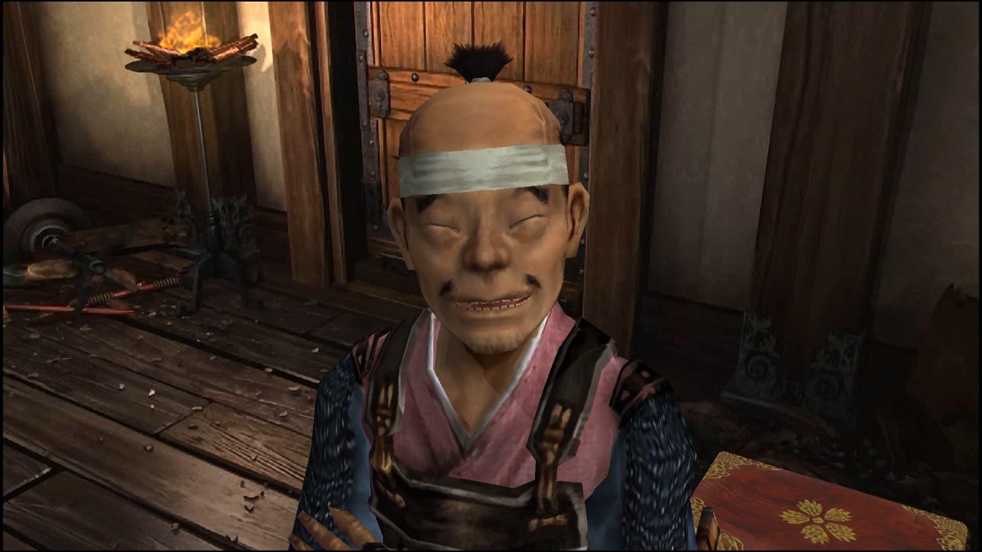 Xbox One Onimusha: Warlords