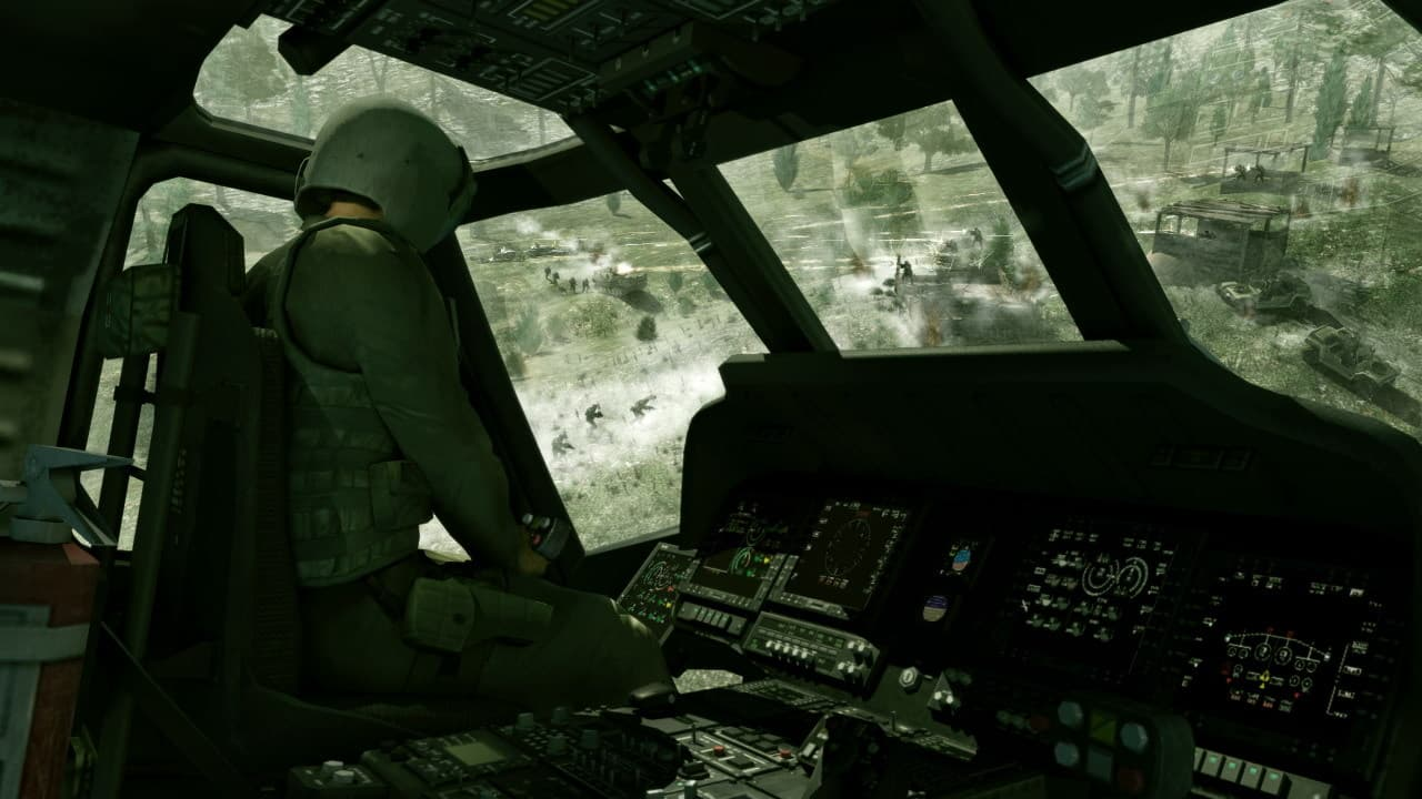 Operation Flashpoint : Dragon Rising - Image n°7