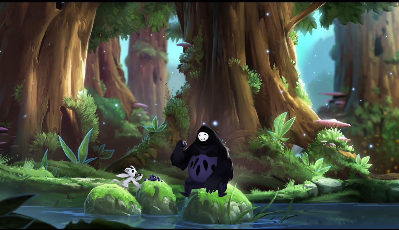 Ori and the Blind Forest - Image n°7