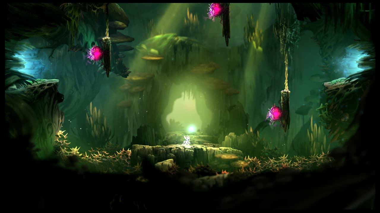 Ori and the Blind Forest - Image n°6