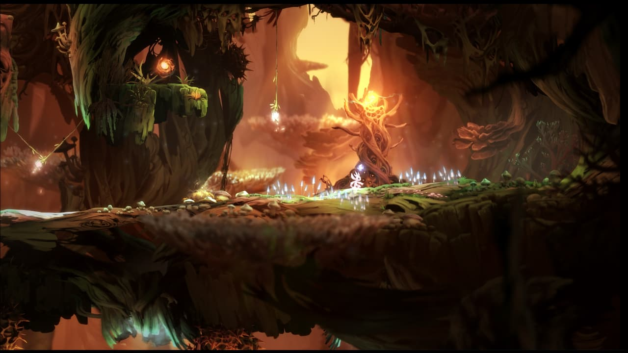 Xbox One Ori and the Blind Forest