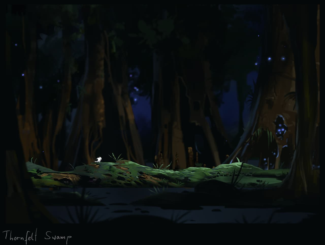 Ori and the Blind Forest - Image n°8