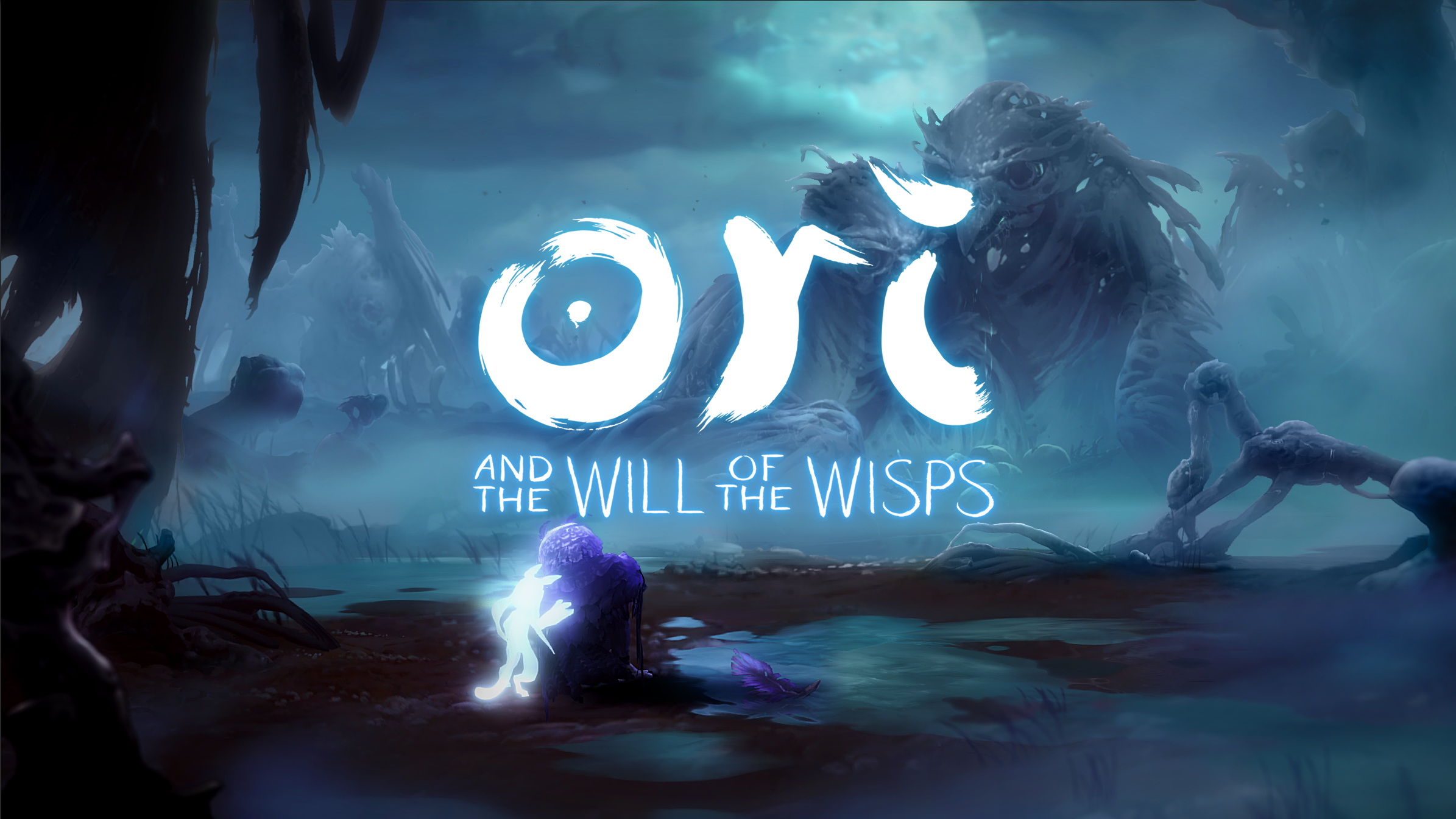 Ori and the Will of the Wisps Xbox