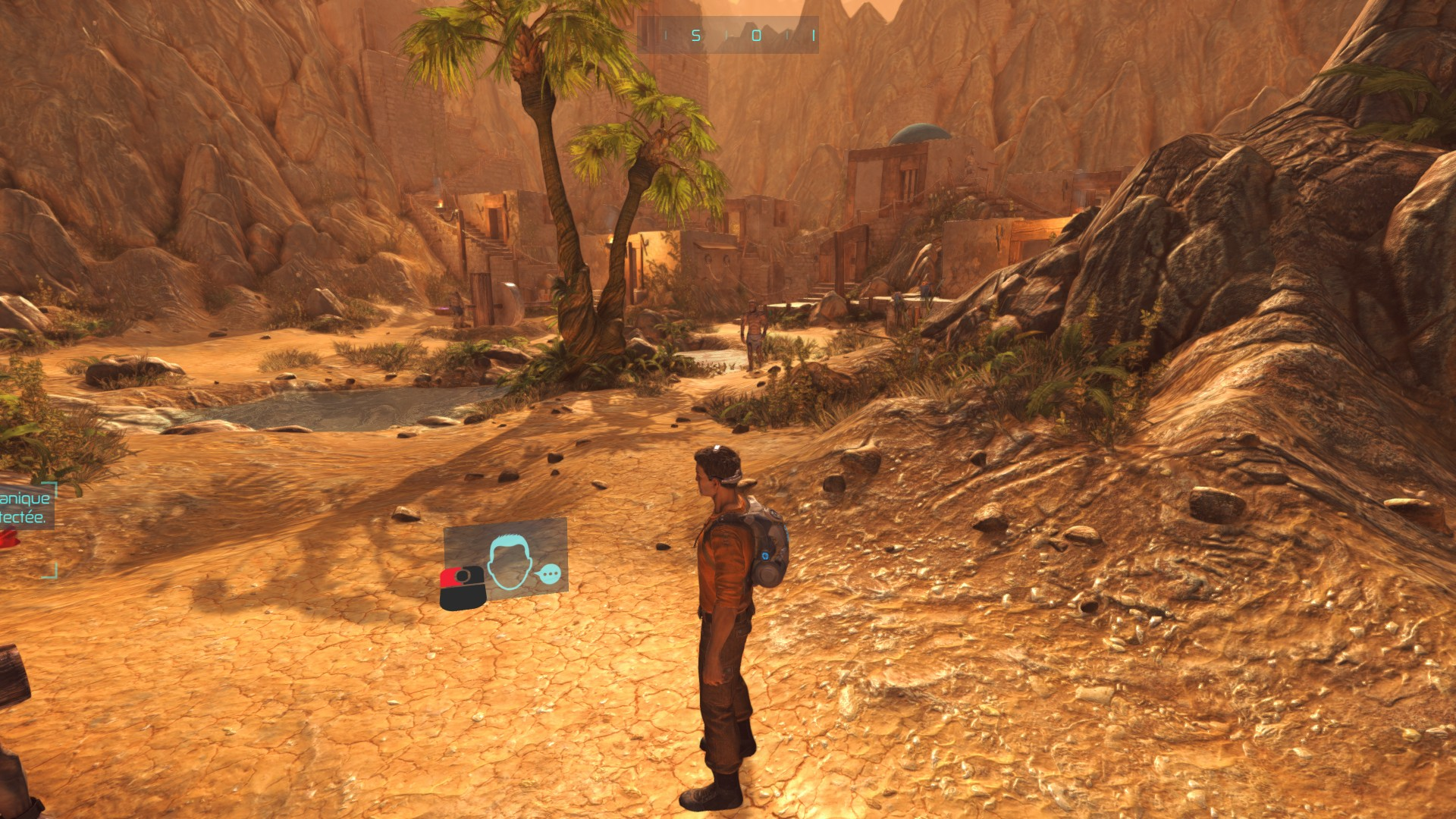 Outcast: Second Contact Xbox