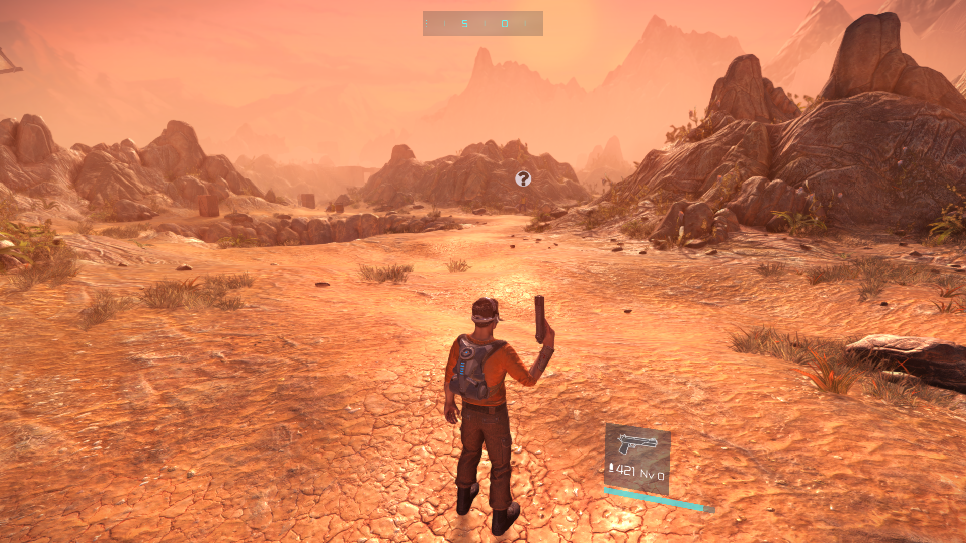 Xbox One Outcast: Second Contact