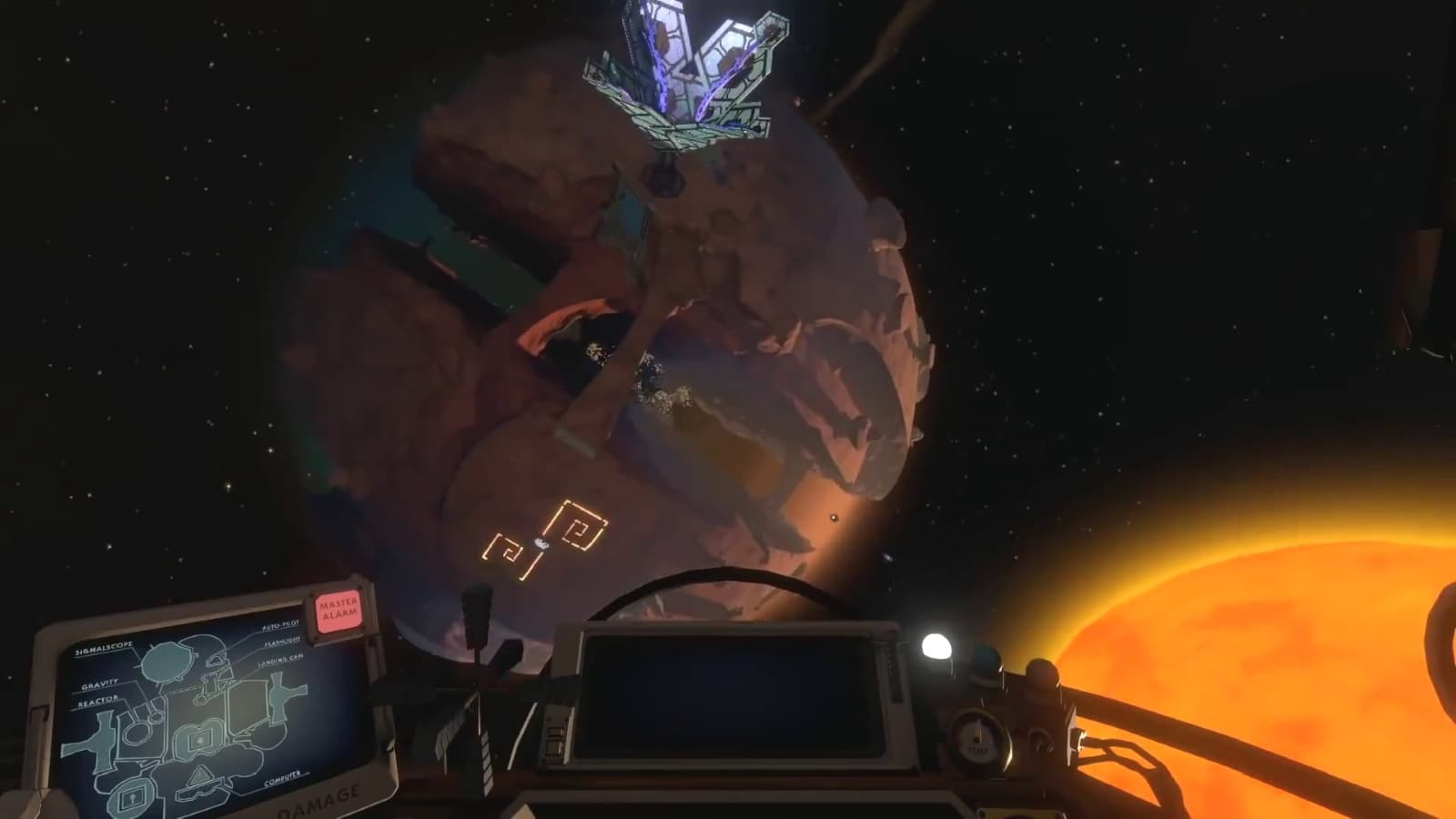 Outer Wilds Xbox