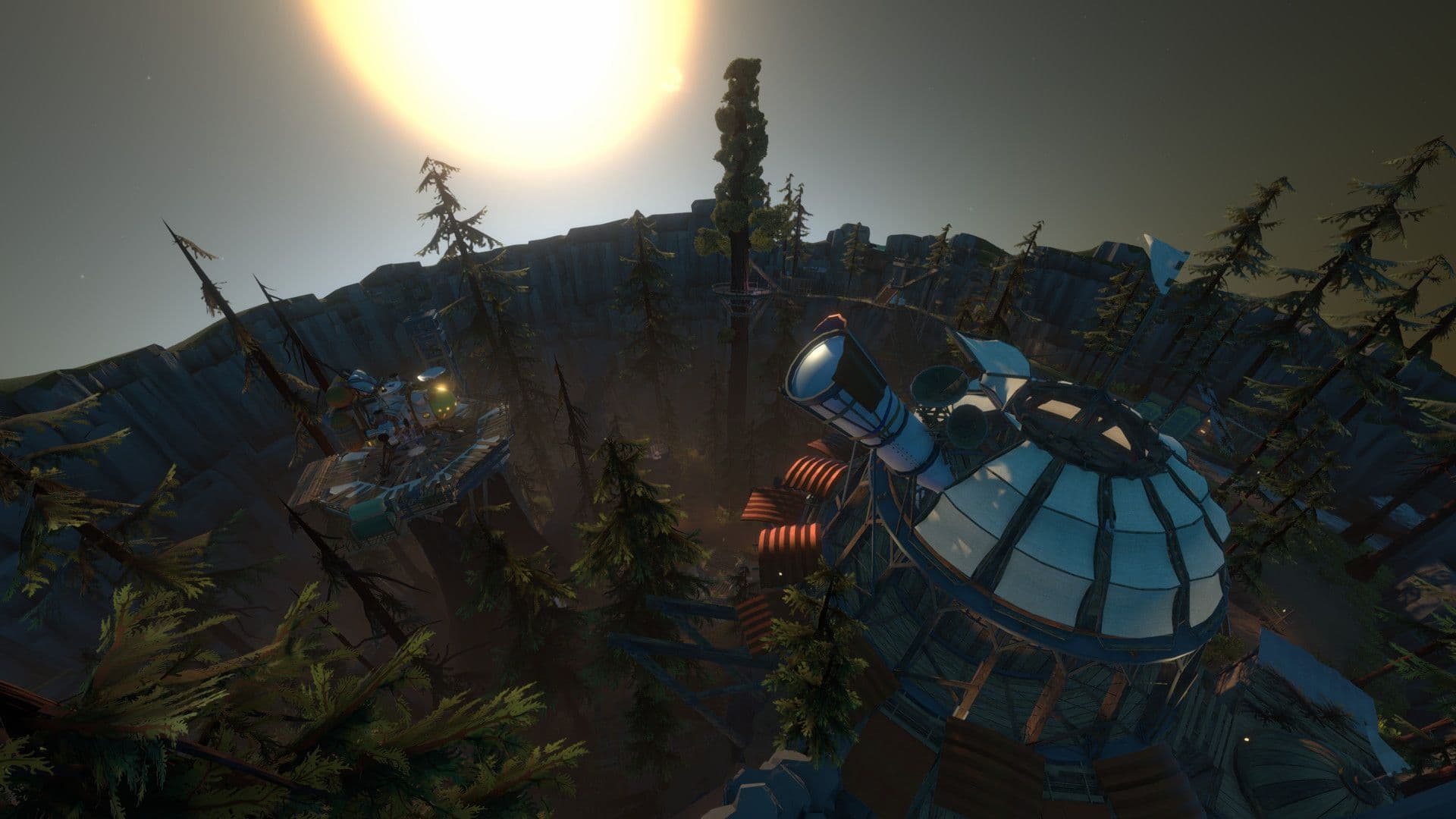 Xbox One Outer Wilds
