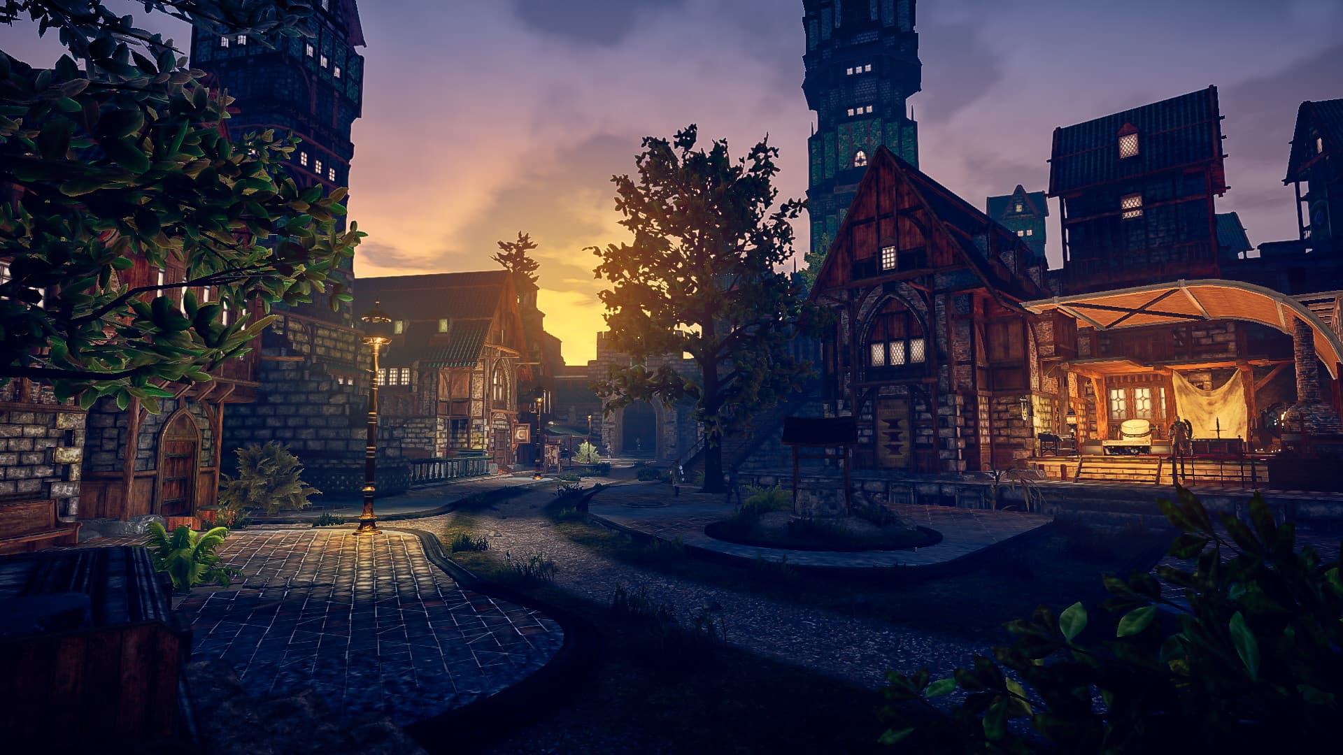 Outward: Les Soroboréens Xbox One
