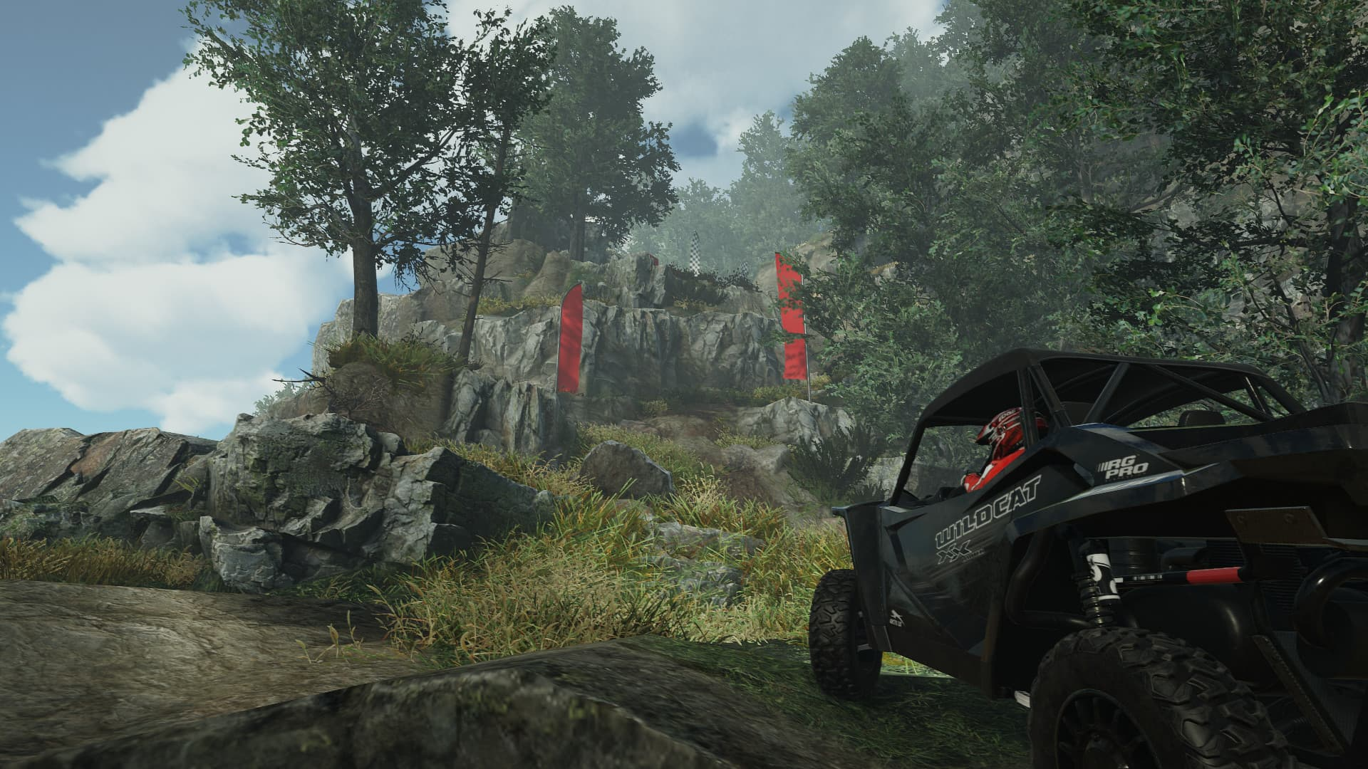 Overpass Xbox One