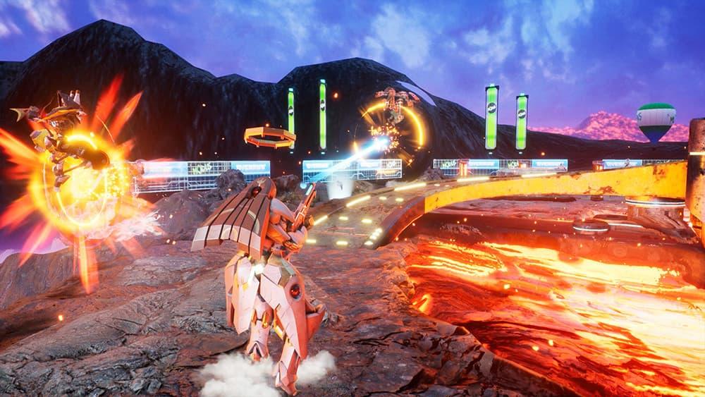 Override 2: Super Mech League Xbox Series X & S