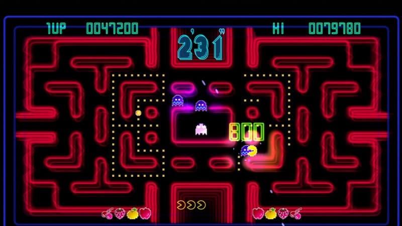 Xbox 360 Pac-Man Championship Edition