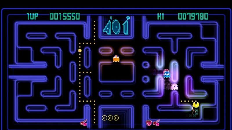 Pac-Man Championship Edition Xbox
