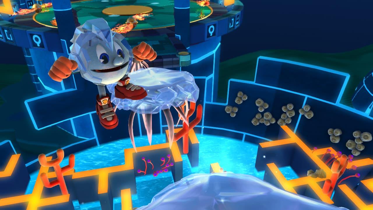 Pac-Man et les Aventures de Fantômes 2