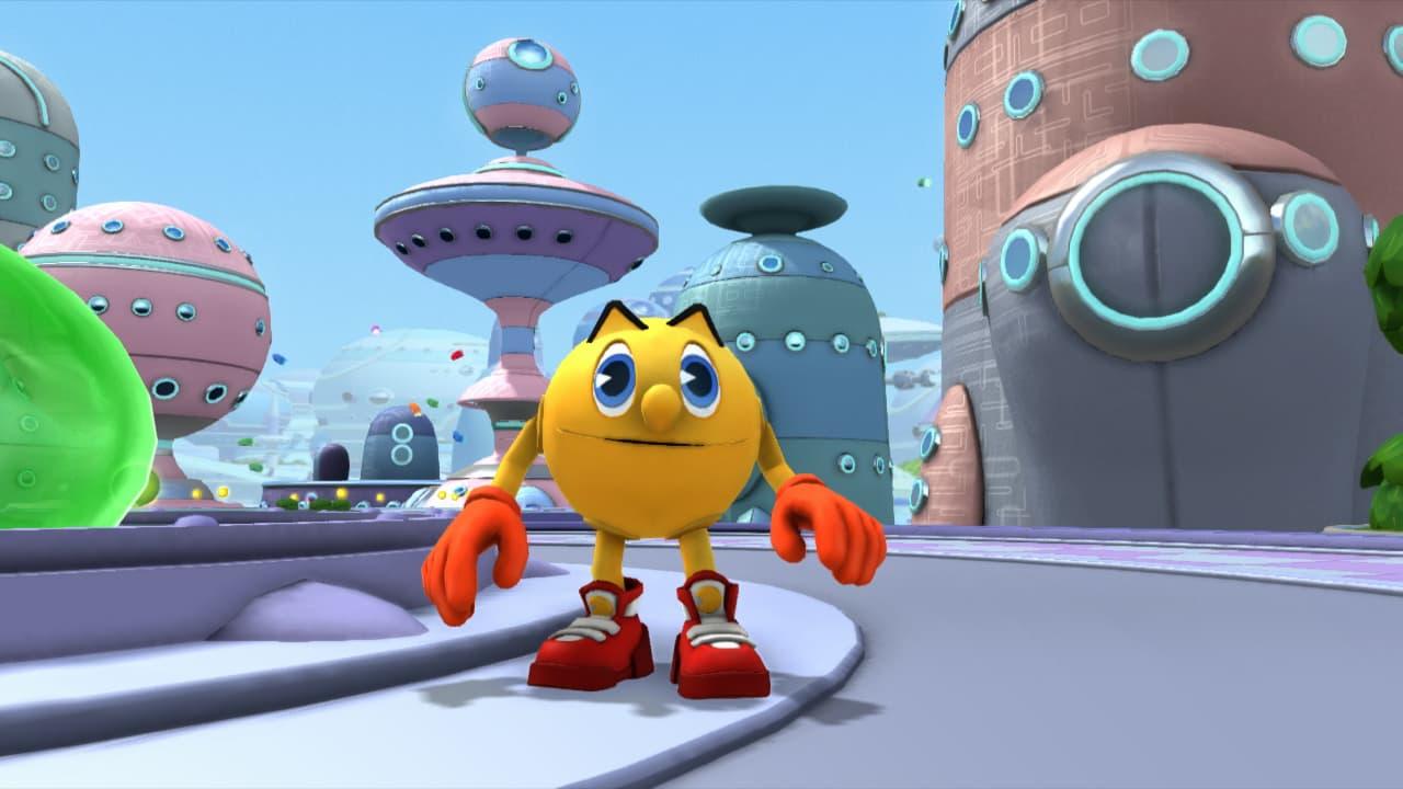 Pac-Man et les Aventures de Fantômes - Image n°7