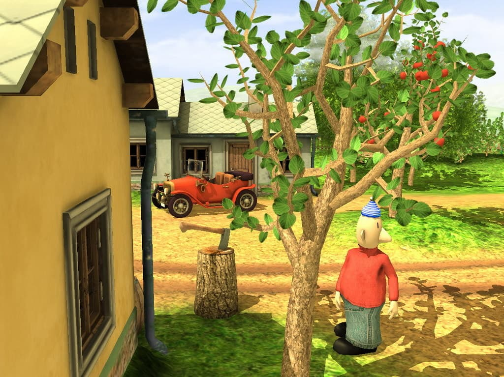 Pat & Mat Xbox 360