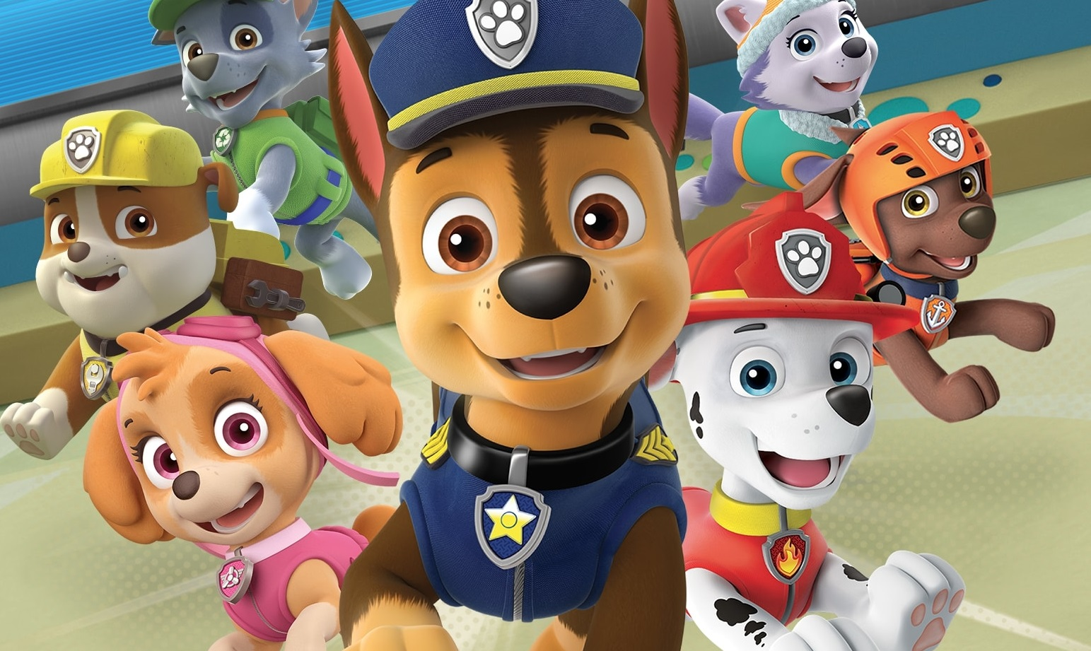 Xbox One Paw Patrol: La Pat'Patrouille en mission