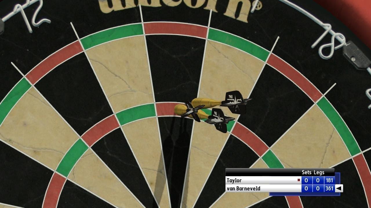 Xbox 360 PDC World Championship Darts: Pro Tour