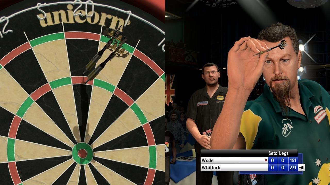 PDC World Championship Darts: Pro Tour - Image n°7