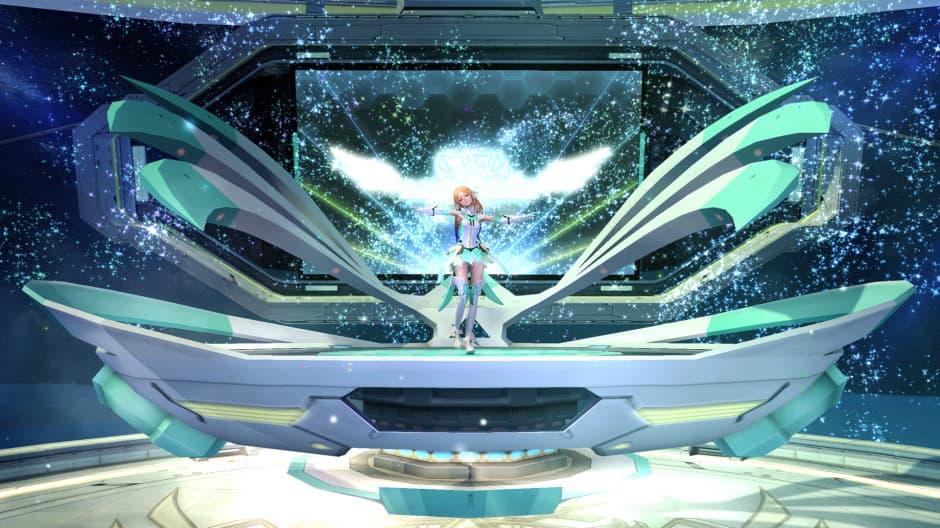 Phantasy Star Online 2 Xbox Series X & S