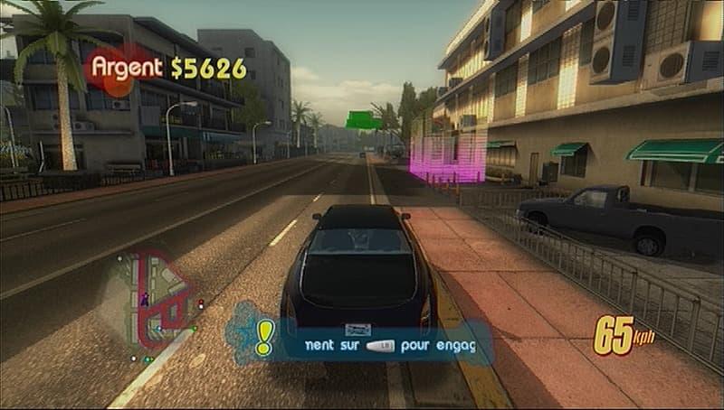 Xbox 360 Pimp my Ride
