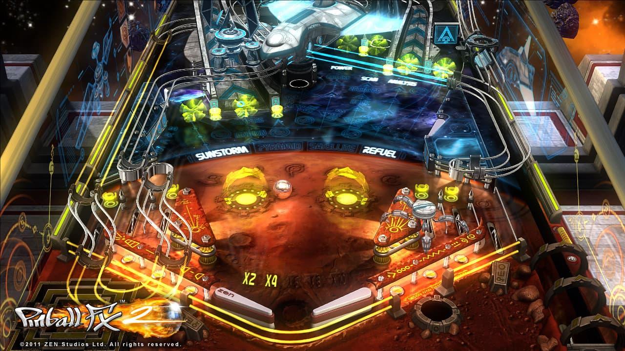 Pinball FX 2 - Image n°6