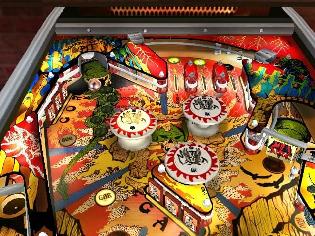 Pinball Hall of Fame : The Williams Collection