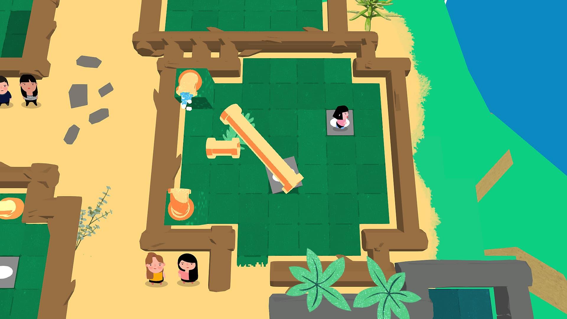 Pipe Push Paradise Xbox
