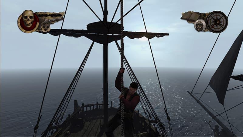 Pirates des Caraïbes: Jusqu'o Bout du Monde
