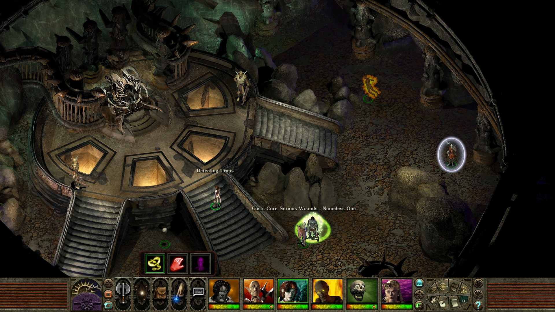 Planescape: Torment: Enhanced Edition Xbox One