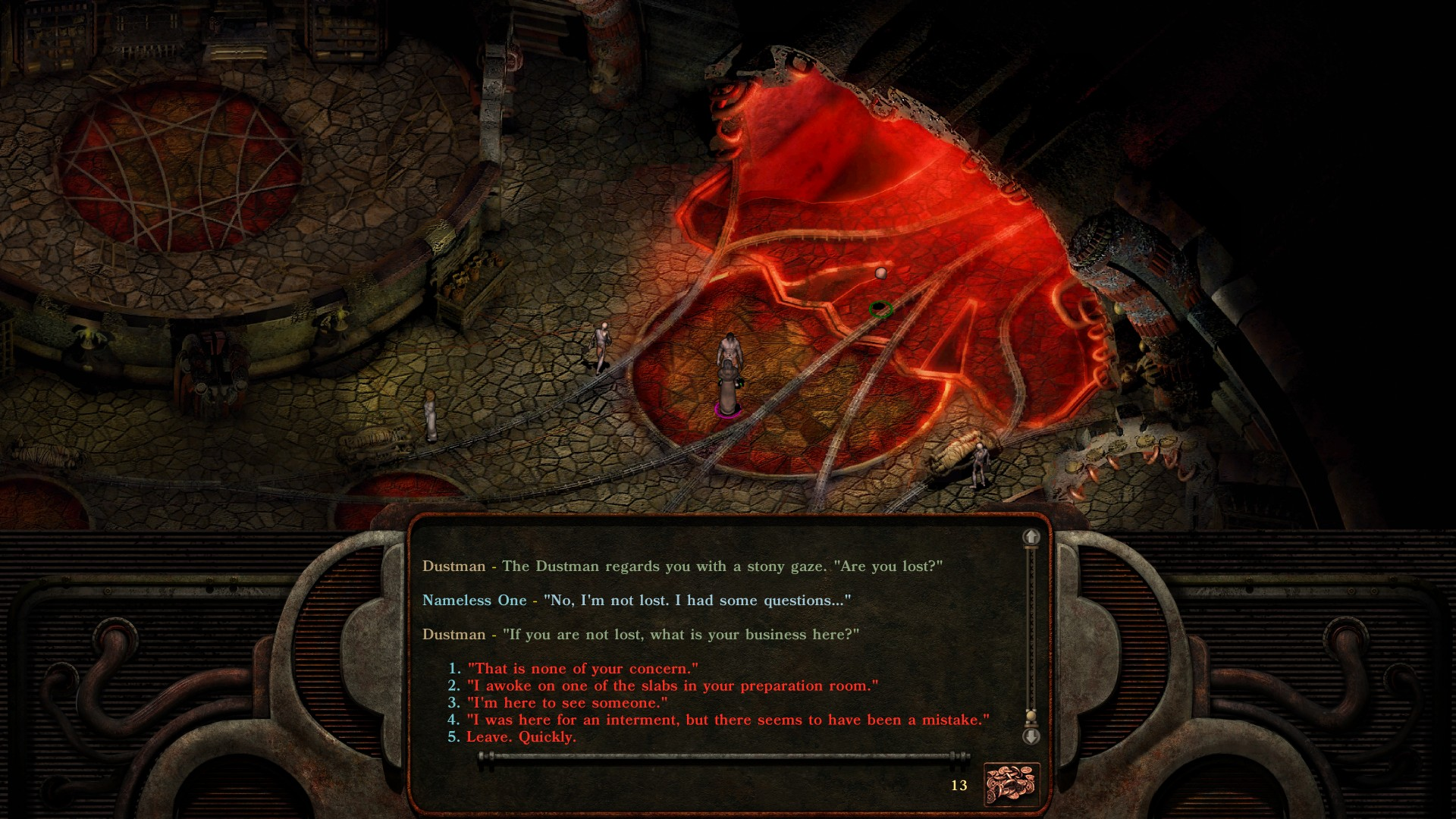 Xbox One Planescape: Torment: Enhanced Edition