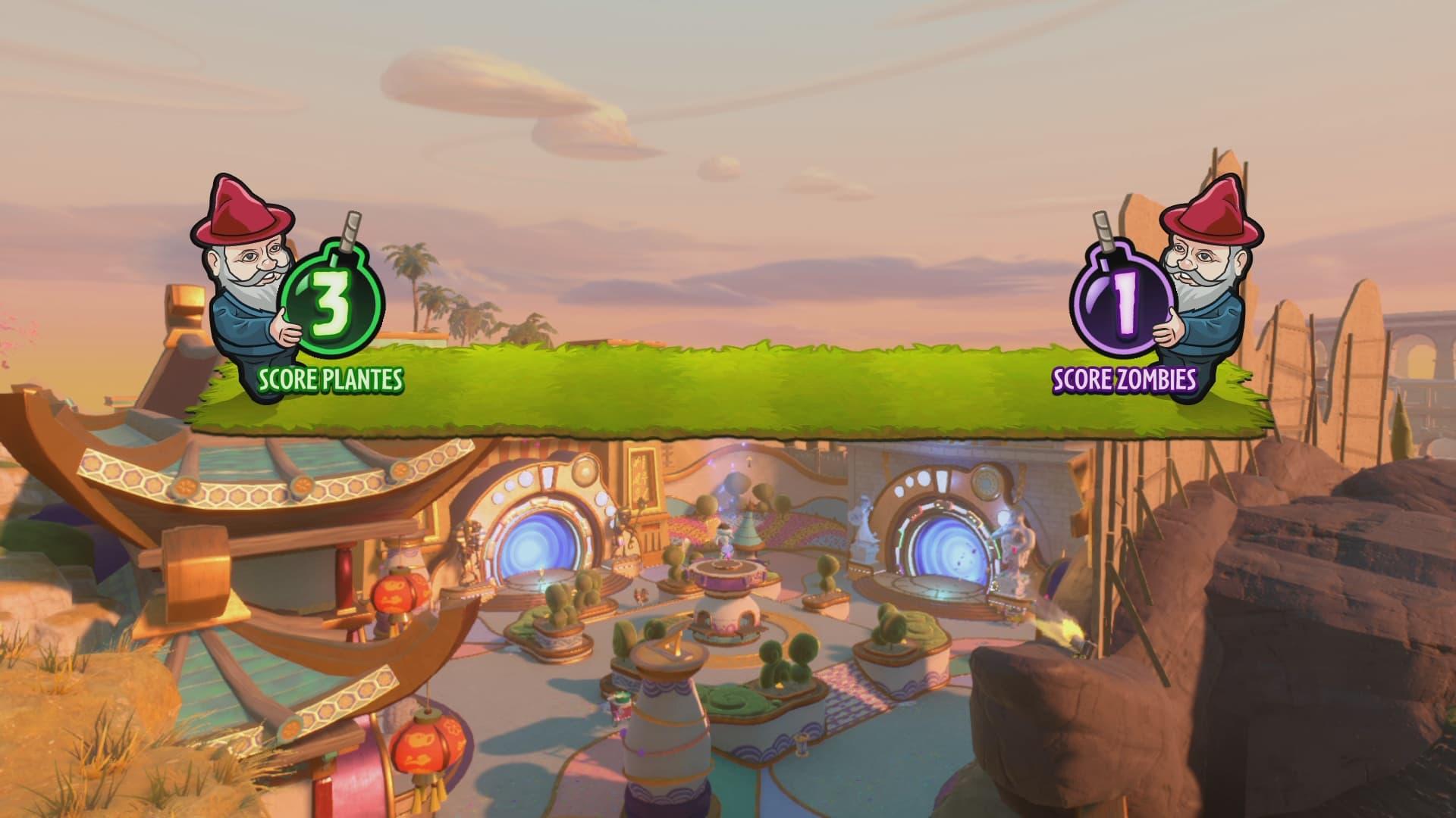 Plants vs Zombies: Garden Warfare 2 - Image n°6