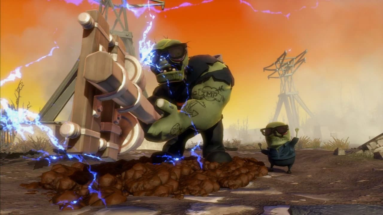 Plants vs. Zombies: Garden Warfare Video Games for sale ...
