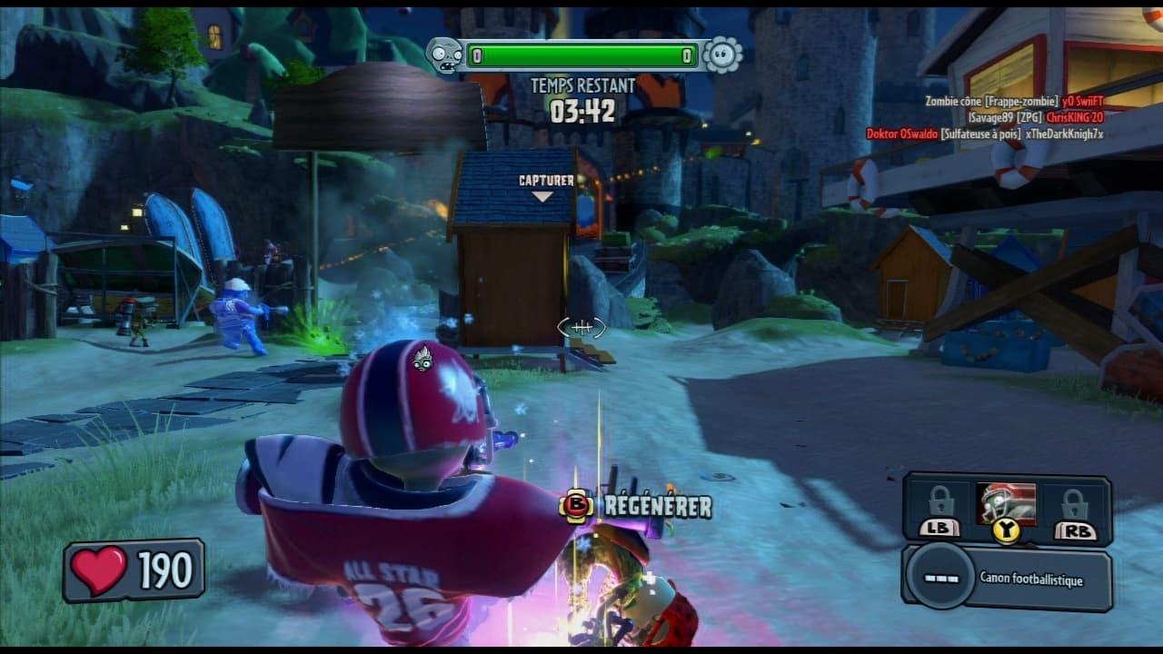 Nouveau DLC gratuit pour <b>Plants</b> <b>vs</b>. <b>Zombies</b> <b>Garden</b> <b>Warfare</b> ...
