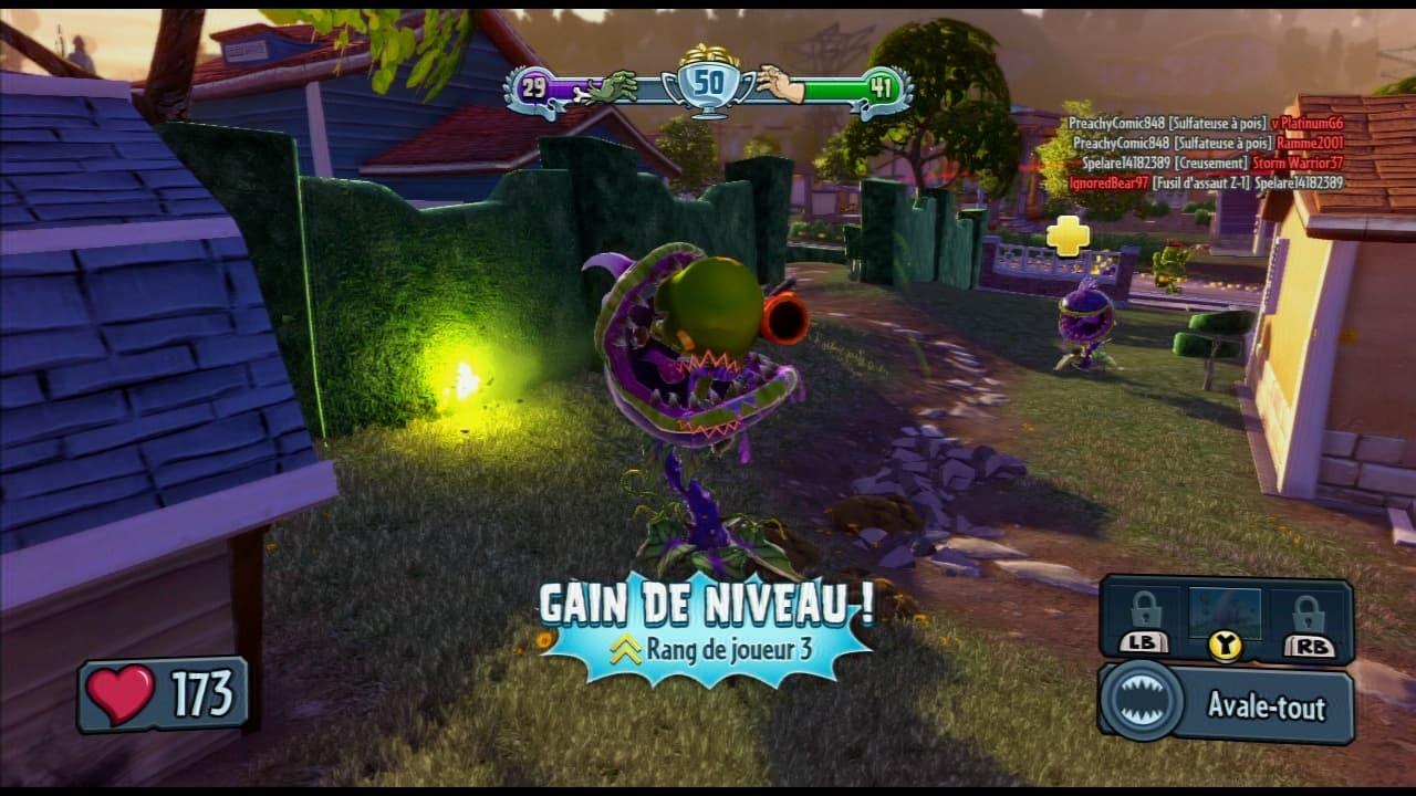 Plants vs Zombies: Garden Warfare - Image n°6