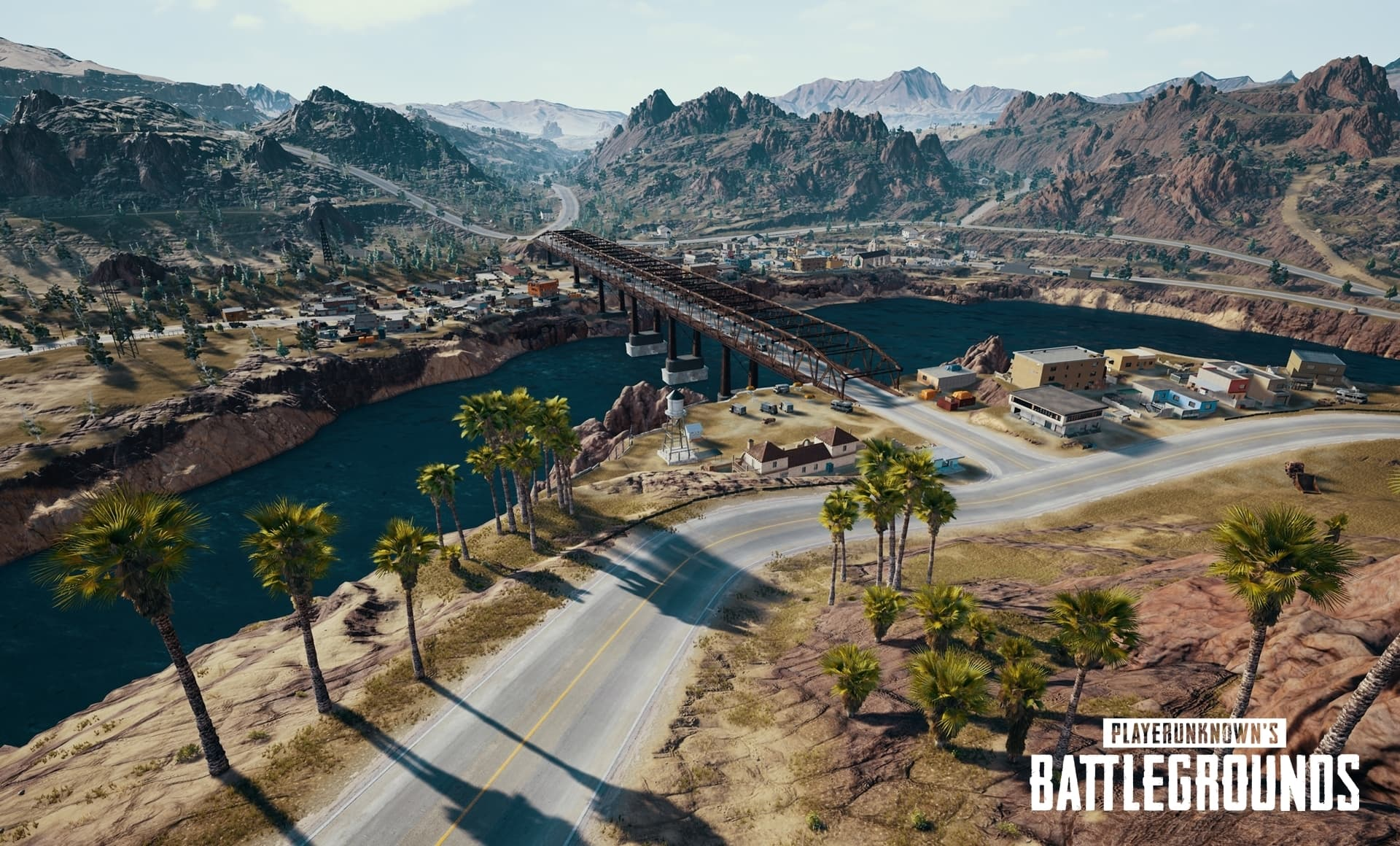 PLAYERUNKNOWN'S BATTLEGROUNDS - Image n°6
