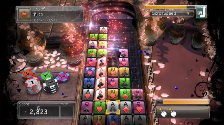 Xbox 360 Poker Smash