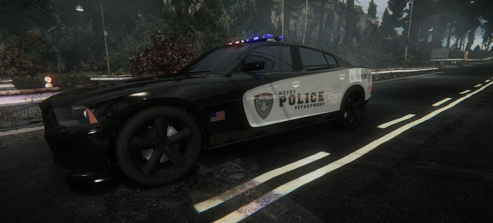 Police 10-13 Xbox One