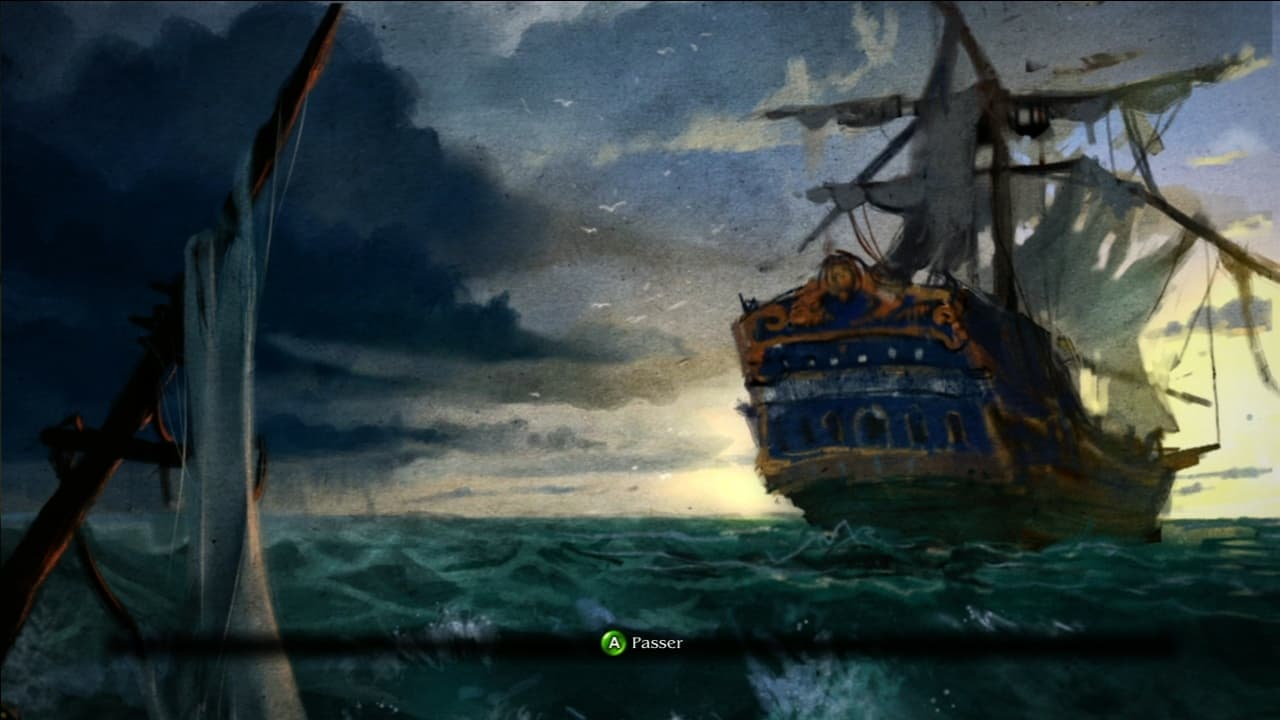Port Royale 3 Xbox