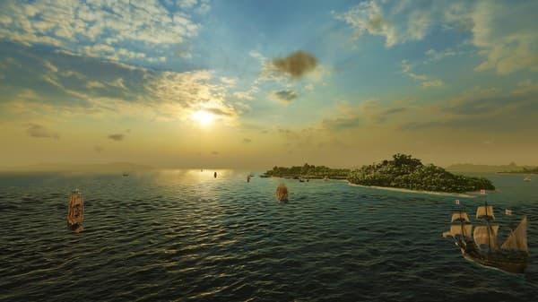 Port Royale 4 Xbox