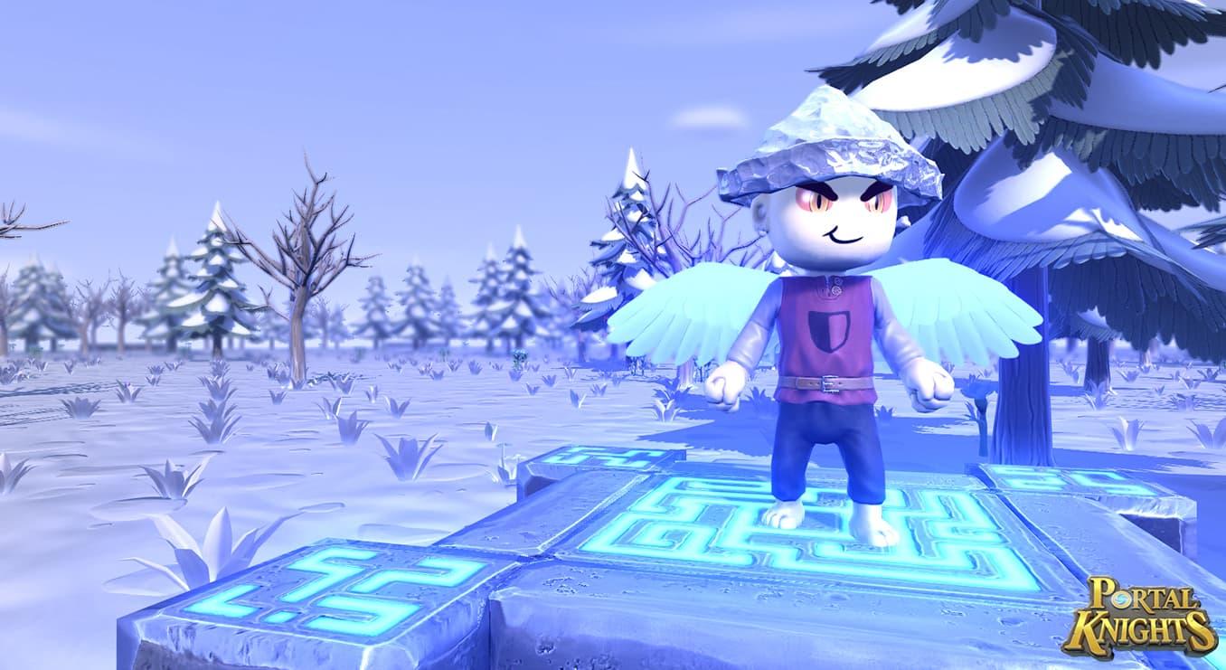 Xbox One Portal Knights